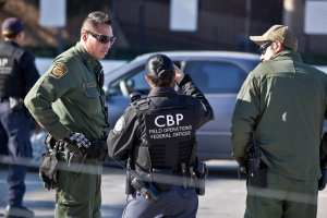 'Catch and Release' behind 233% increase in illegal border crossings in April