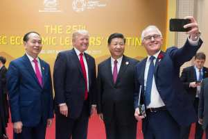 Trump Administration to impose 25% tariff on $50 B worth of goods from China