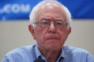 REPORT: BERNIE'S CHIEF STRATEGIST CONTACTED FORMER RUSSIAN SPY RIGHT BEFORE JOINING CAMPAIGN