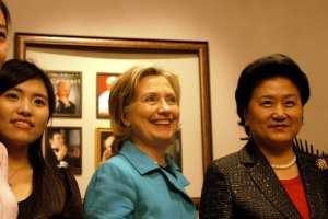 BOOM! China hacked Hillary's email server and FBI did nothing