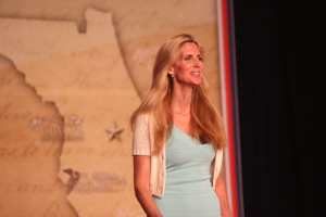 Ann Coulter on Trump: 'I want him to destroy the media'