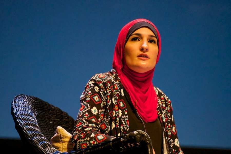 Women's March Organizer Linked to Father of New Mexico Jihadi Who Allegedly Trained Kids to Shoot Up Schools