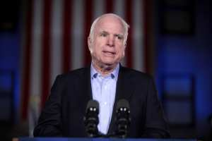 FLASHBACK: Huff Po compares McCain to Hitler, Satin and Jeffrey Dahmer