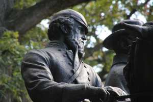 STUDY: Number of Confederate Monuments in America growing?