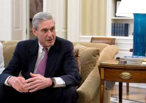 Report: 'Sleeper' court case could stop Mueller from publishing collusion report