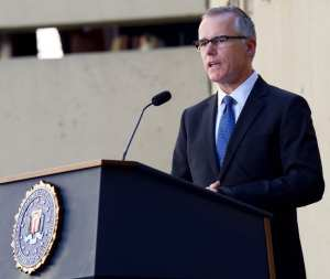 BANG! Secret Grand Jury Proceedings Underway Against Andrew McCabe