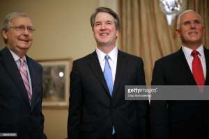 Fmr Scalia Clerk! Kavanaugh will be vindicated in a week
