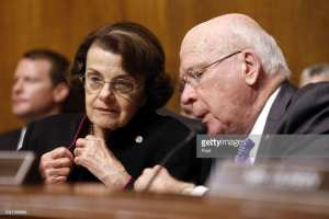 BOMBSHELL! Ford's arrest record scrubbed 3 weeks before Feinstein contact