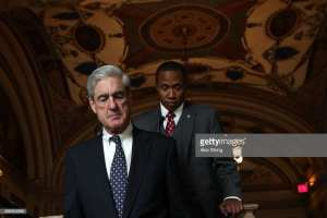 CLAIM! Credible witness accuses Robert Mueller of rape