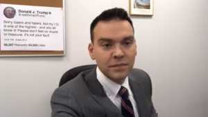 WATCH! Jack Posobiec recorded 'MAGABOMBERS' whole FB page before it was taken down