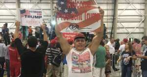 "REVEALED! ""MAGABOMBER"" has a long history of criminal activity"
