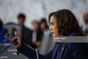 CLASS WARFARE! Kamala Harris bill gives Americans with income <$50k $250 per month