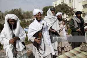 TALIBAN-CLAIM! US envoy, Taliban met to discuss end to Afgan WAR