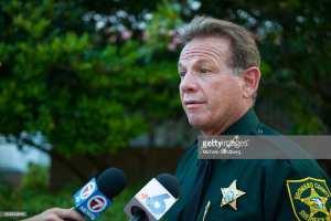 EVIL! ACLU, Sheriff Israel helped register Parkland Shooter to vote