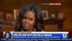 The REAL Michelle Obama was just exposed in an ABC interview