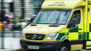 1,400 'No-Go' Zones For UK Ambulances, Attacks on EMTs Skyrocket