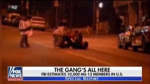 DHS! MS-13 member arrested within Honduras caravan