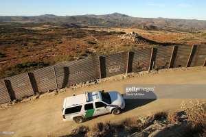 REPORT! Over 1k migrants apprehended crossing U.S border per day