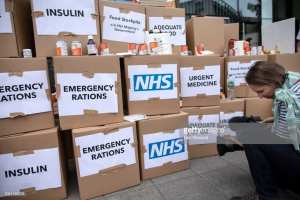 U.K! 7 in 10 baby deaths due to Government run healthcare