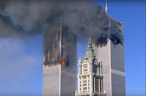 U.K Professor says 'Israelis Blew Up Twin Towers'