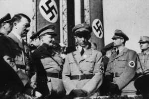 Germany compensating Jewish kids who fled Nazis