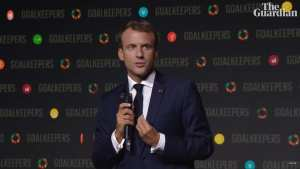 POLL! Macron approval hits new low