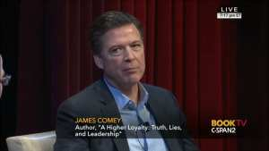 Comey planted spy in WH to dig up dirt on President Trump