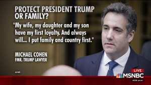 Mueller filing debunks Cohen Prague myth