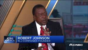DEM BET FOUNDER! Trump economy bringing blacks back into workforce
