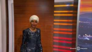 TOLERANCE! First Muslim congresswomen mocks Mike Pence's faith