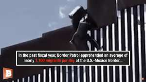WATCH! Breitbart releases exclusive border footage