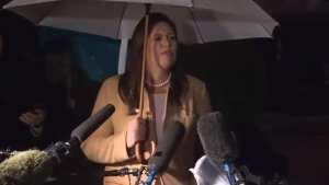 Sarah Sanders joining Fox News as Contributor