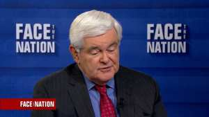 Newt Gingrich says SOTU should end talk of a Trump primary challenger