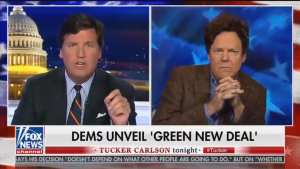 Media Matters, AOC get caught in major lie over Green New Deal
