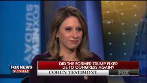 TOP DEM! Cohen might be referred to DOJ for perjury investigation