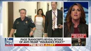 PAGE! Obama DOJ told FBI not to Prosecute Hillary Clinton