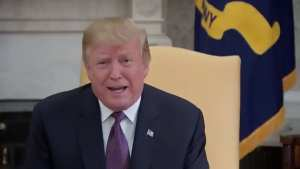Trump warns Iran! If Iran does 'anything it will be a very bad mistake'