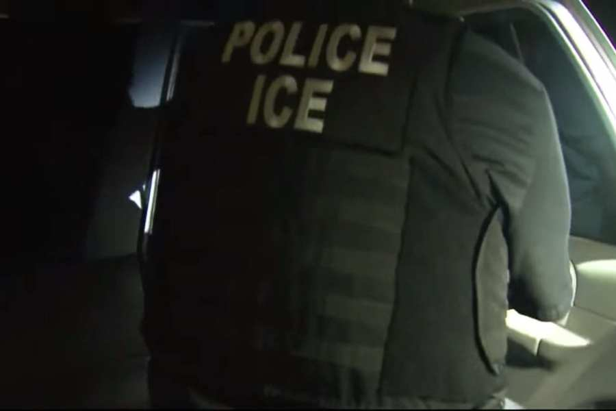 CNN story debunked by ICE medical exam