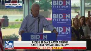 Sperry: Biden's son started smoking crack while his dad was writing tough anti-crack laws