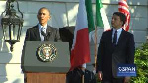 How Obama and Italy colluded to overthrow President Trump