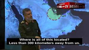Iran: We could've shot down 35 person passenger plane we didn't