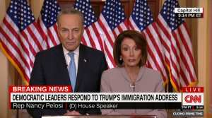 26 Times Dems, MSM, and Never-Trumpers called Border crisis manufactured
