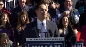Julian Castro's campaign manager falsely claims late-term abortions, open borders don't exist
