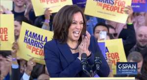 CONFIRMED: Kamala Harris' ancestors owned slaves