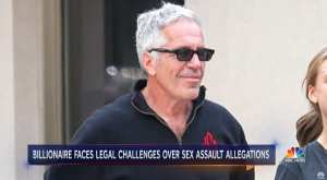 Epstein told guards someone tried to kill him before his death