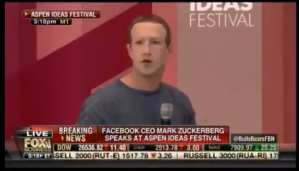 Zuck admits to banning US Pro-Life ads before Ireland Abortion vote
