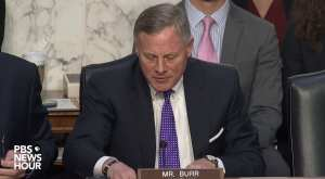 Senate Intel Russia report relies almost entirely on interviews from Deep State officials