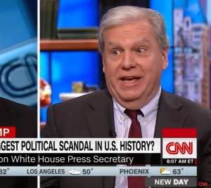 CNN political analyst: Vote for Trump and you are a racist