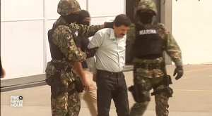 El Chapo has two anchor babies in US