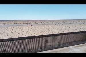 WaPo: $100 Saws cutting through Border Fence, Bollards still best design